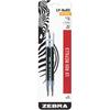 Zebra Zebra JF Refills for Zebra® Jimnie® Gel RT, Airfit™ Gel, Kendo™ Gel Roller Ball Pens ZEB 87012