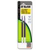 Zebra Zebra JF Refills for Zebra® Jimnie® Gel RT, Airfit™ Gel, Kendo™ Gel Roller Ball Pens ZEB 87022
