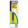 Zebra Zebra JF Refills for Zebra® Jimnie® Gel RT, Airfit™ Gel, Kendo™ Gel Roller Ball Pens ZEB 87032