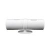 Zogics Commercial Air Freshener Dispenser, Dual-Fan ZOG AF-DSP-Dual
