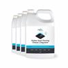Zogics Rubber Sport Flooring Cleaner & Degreaser (1 gallon) ZOG CLNRFC128CN-4