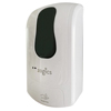 Zogics Touch-Free Automatic Hand Sanitizer Gel Dispenser ZOG DIS01GEL-WH