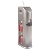 Zogics The Cleaning Station, Silver (No dispenser) ZOG TCS-S