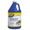 Cleaning Chemicals: Antibacterial Disinfectant, 1 gal Bottle