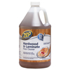 Zep Commercial Hardwood and Laminate Cleaner, 1 gal Bottle ZPE ZUHLF128EA