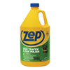 Amrep High Traffic Floor Polish, 1 gal Bottle ZPE ZUHTFF128EA
