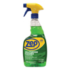 Zep Commercial All-Purpose Cleaner and Degreaser, 32 oz Spray Bottle ZPE ZUALL32EA