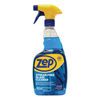 cleaning chemicals, brushes, hand wipers, sponges, squeegees: Zep Commercial® Streak-Free Glass Cleaner