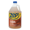 Amrep Zep Commercial® Hardwood and Laminate Cleaner ZPE ZUHLF128CT