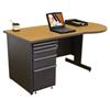 Marvel Group Teachers Conference Desk MLG ZTCD6030-DT-SO