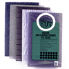 Air and HVAC Filters: Flanders - Furnace/Room AC Media, MERV Rating : 1 - 4