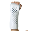 Medline Padded Foam Forearm Splint, Left, Medium MED ORT33100LM