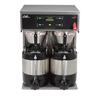 coffee maker: Wilbur Curtis - Coffee Brewer, Twin