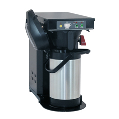WCSTLP12A - Wilbur CurtisThermoPro™ Single Brewing System