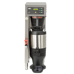 WCSTP15S63A1500 - Wilbur CurtisGemini™ Single Brewer
