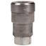 Alemite Quick Detach Air Couplers ALM025-307112