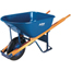Jackson Professional Tools Jackson® Contractors Wheelbarrows JCP027-M6FFBB