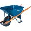Jackson Professional Tools Jackson® Contractors Wheelbarrows JCP027-M6T22
