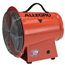 Allegro AC Axial Blowers ALG037-9513