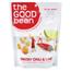 The Good Bean Smokey Chili Lime Chickpea Snack Gluten-free BFG01279