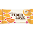 Gnu Foods FiberLove Orange Cranberry Bars BFG32872