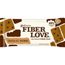 Gnu Foods FiberLove Chocolate Brownie Bars BFG32875