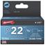Arrow Fastener 22516 P22 Staples 5/16