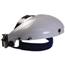 Anchor Brand Visor Headgear ANC101-UVH700B