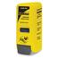 HandClens School Bus Yellow Manual Dispenser HAN10729