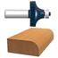Bosch Power Tools Carbide-Tipped Ball Bearing Pilot Roundover Router Bits BPT114-85616M