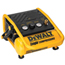 DeWalt Oil-Free Hand Carry Compressors DEW115-D55140