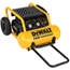 DeWalt Electric-EHP™ Portable Compressors DEW115-D55146