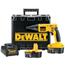 DeWalt Cordless Screwdrivers DEW115-DC520KA