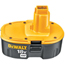 DeWalt XRP™ Rechargeable Battery Packs DEW115-DC9096