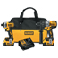 DeWalt Brushless Hammerdrill & Impact Driver Combo Kit, Dcd996 And Dcf887 DEW115-DCK299M2
