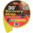 Keeper Vehicle Recovery Straps ORS130-02923
