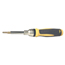 Ideal Industries 9-in-1 Ratch-a-Nut™ Screwdrivers IDI131-35-988