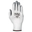 Ansell HyFlex® Foam Nitrile-Coated Nylon-Knit Gloves, Size 8 ANS11800-8