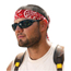 Ergodyne Chill-Its® 6700/6705 Bandana/Headband ERG150-12306