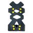 Ergodyne Trex® 6300 Ice Traction Foot Covers ERG150-16753