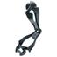 Ergodyne Squids® 3400 Grabber-Dual Clip ERG150-19119