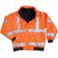 Ergodyne GLoWEAR® 8380 Class 3 Bomber Jackets ERG150-24496