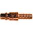 Coilhose Pneumatics Coilflow™ Industrial Interchange Connectors ORS166-5806