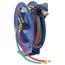 Coxreels Spring Driven Welding Hose Reels CXR170-SHWT-N-150
