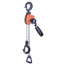 CM Columbus McKinnon Series 602 Mini Rachet Lever Hoists ORS175-0210