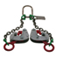 Cooper Hand Tools Campbell Drum Chain Sling Clamps ORS193-6410301