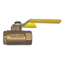 Dixon Valve Brass Ball Valves DXV238-BBV125