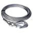 Dutton-Lainson Winch Cable/Hook Assemblies ORS250-6210
