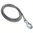 Dutton-Lainson Winch Cable/Hook Assemblies ORS250-6212