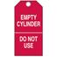 Brady Cylinder Status Tags BRY262-17924